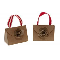 Handbag Favour Box KIT x 50