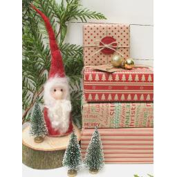 Christmas Wrapping Paper Kit