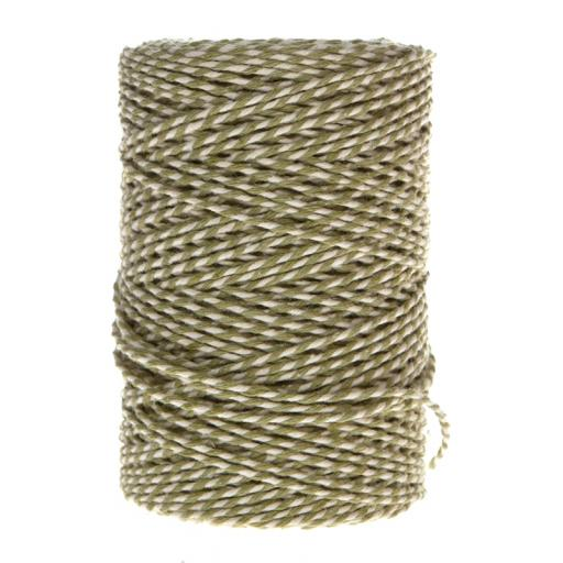 SAGE GREEN Bakers Twine - 20 metre spool