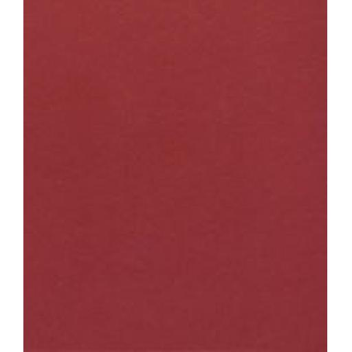 Deep Red Card ( pack of 50 sheets)