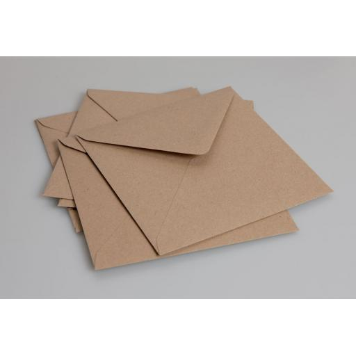 "6 x 6"" Paper Envelopes (pack of 50)"
