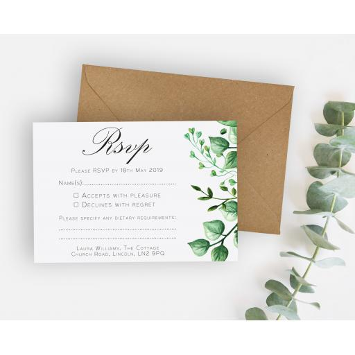 Watercolour Greenery - A6 - RSVP - LAYOUT.jpg